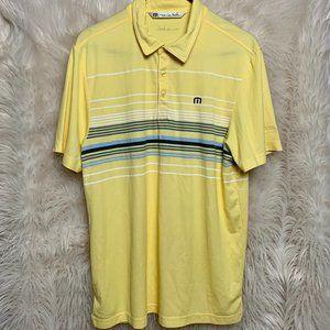 TRAVIS MATTHEW Polo Shirt